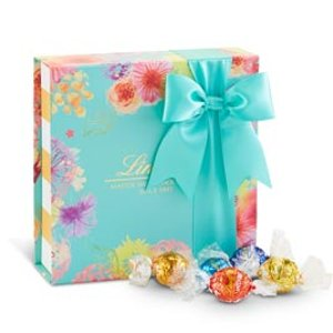 LINDOR松露巧克力礼盒 40颗