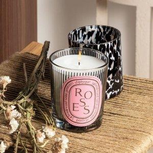 无门槛6.6折 蜡烛套装£54Diptyque 香氛专场 享定价优势 收限量包装 Baies、车载香薰