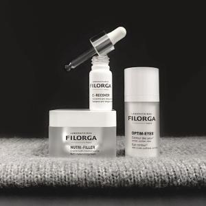 7.5折 + 免税 支持转运Filorga 全场美妆护肤热卖 360雕塑眼霜补货手慢无