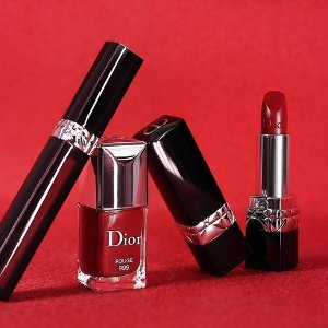 Rouge Dior Lip Box with $150 PurchaseDealmoon Exclusive: Dior Beauty