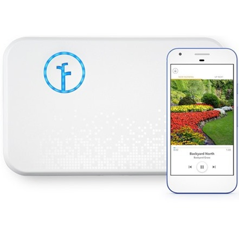 Rachio 2nd Generation Smart Sprinkler Controller Reconditioned