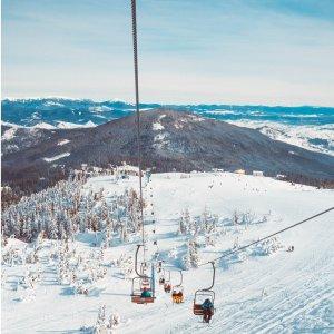 $172起  包含早餐及滑雪门票交通费盐湖城凯悦 滑雪度假村假日套装惊喜促销