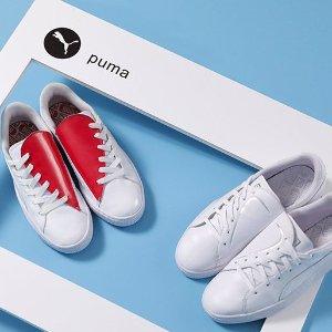 低至5折+一律低于$60+包邮SHOEBACCA官网 多品牌男女小白鞋促销