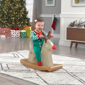 Step2® Rudolph the Rocking Reindeer™ @ Bed Bath and Beyond