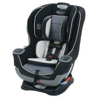 Graco Extend2Fit 婴儿座椅