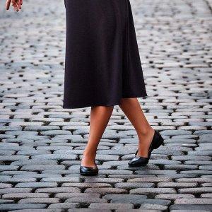 Anine 芭蕾鞋