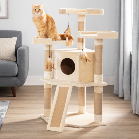 Up to 30% OffPetSmart Selected Cat Furniture & Towers on Sale