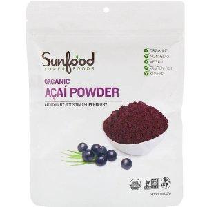 膳食纤维来源巴西莓粉(227 g)
