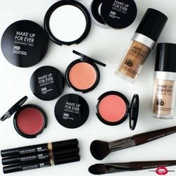 25% Off $75+ Giftwith any MAKE UP FOR EVER purchase of $100 or more  @ Gilt City