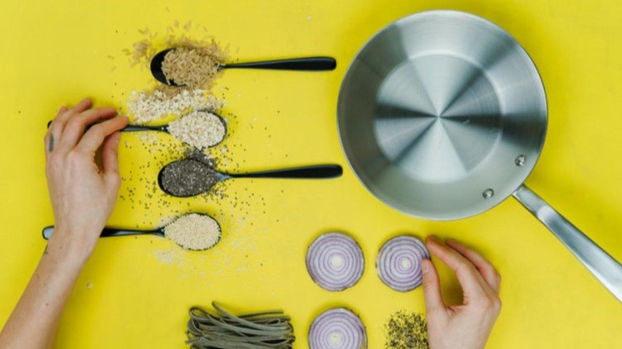 Amazon黑五 | 厨房好用物推荐·锅具&砧板刀具&创意小物让做饭变得更加轻松!
