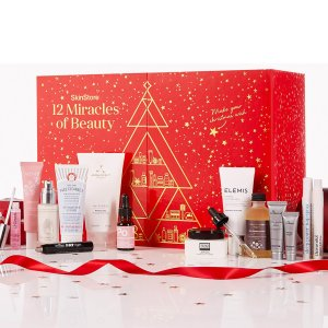 Up to 30% Off + Extra 15% OffHoliday Gift Sets @ SkinStore.com