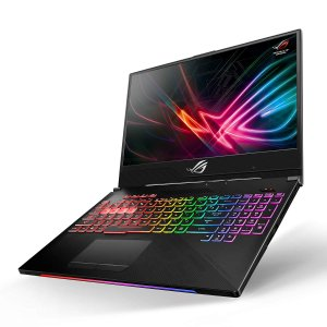 $1499ASUS ROG Strix Hero II 游戏笔记本(i7-8750H, 2060)