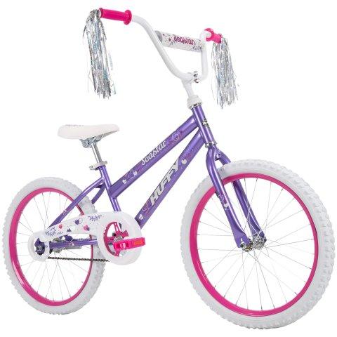 20英寸儿童自行车