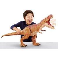 Mattel 大型霸王龙玩具