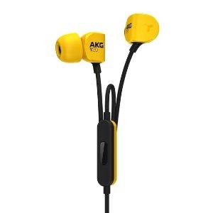 仅$14.95起AKG Y20/Y20U 入耳式耳机