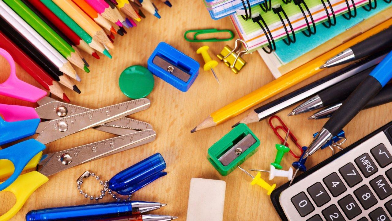 学生OR办公族,这些常用品可是提升效率和幸福感的大杀器