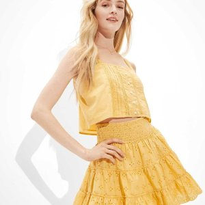 25% OffToday Only: American Eagle All Skirts Dresses on Sale