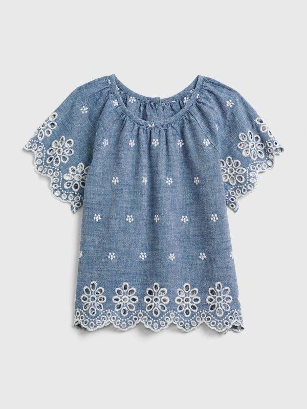 女婴、小童上衣