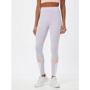 Puma运动leggings