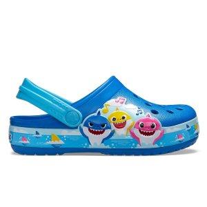 25% Off for New Club MembersCrocs Kids Shoes New Arrivals