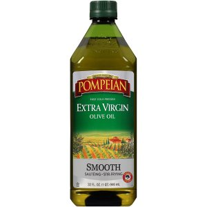 $3.7/24ozPompeian Smooth 特级初榨橄榄油 部分用户额外6折