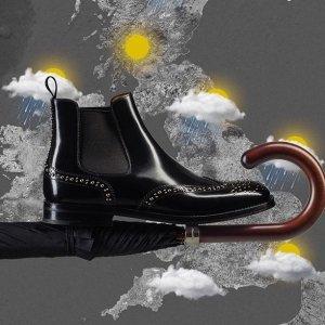 低至6折 首相名流最爱Churchs 英国高端鞋履品牌专场