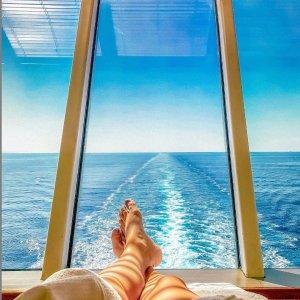 From $3994-Night Bermuda Cruise on Norwegian Sky