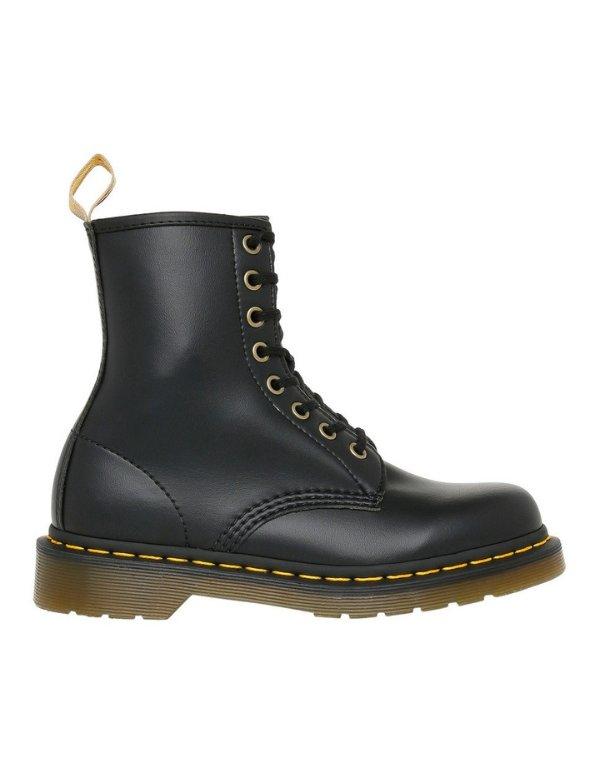8孔马丁靴