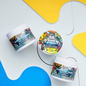 Free 6-pc Gift with Any Purchase over $75 @ Kiehl's