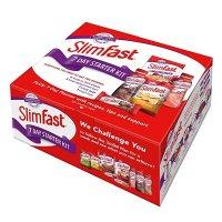 Slimfast 7 Day 入门套装
