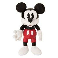 Disney 皮质米奇玩偶