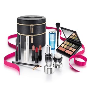 Free GiftNordstrom Lancome Beauty Sale