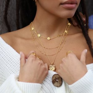 25% Off Sitewide + Free ShippingEnding Soon: MISSOMA Jewelry Accessories on Sale