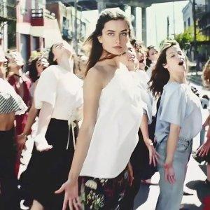 低至4折H&M 季末清仓特卖,春夏女装、日用杂货都有哦
