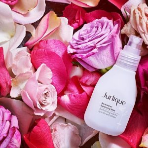 Dealmoon Exclusive! 30% off+FREE Revitalising Cleansing Gel 20g with $35 Rose Products orders @ Jurlique