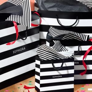 兰芝护肤套装 Nars彩妆等你来免费:Sephora 生日送礼更新 快来一起薅羊毛
