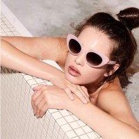 今年最流行的爆款墨镜,除了遮阳还有态度