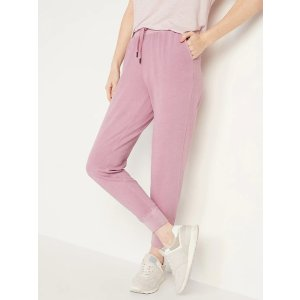 Old NavyMid-Rise Vintage Street Jogger Sweatpants for Women
