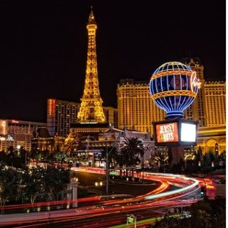 As low as $39 Nonstop RoundtripLos Angeles to Las Vegas or Vice Versa Airfare