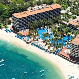 Starting at $79Barcelo Puerto Vallarta All-Inclusive Hotel