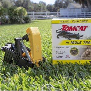 Tomcat 鼹鼠捕鼠器