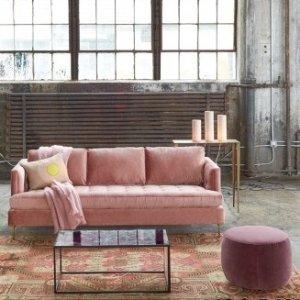 8折收纽约时尚家具ABC Carpet & Home 精美沙发座椅特促