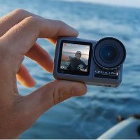 DJI 大疆OSMO Action 灵眸运动相机
