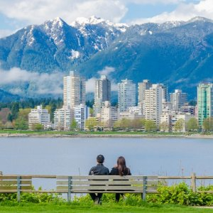 $201RT NonstopLos Angeles to Vancouver Canada