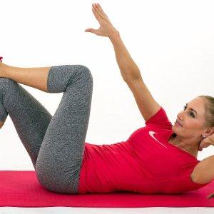 瑜伽垫折扣热促中 宅家也要运动健身 新用户直减€15