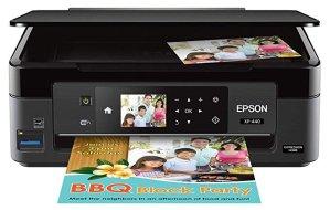 $49.99 (原价$99.99)Epson Expression Home XP-440 无线多功能打印机