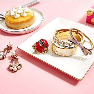 Up to 75% OffJewelry Sale @ kate spade