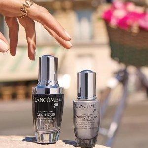 Lancôme Advanced Génifique Face & Eye Bundle