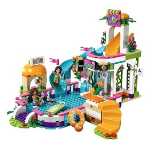 As Low As $6.99 LEGO Friends Toys Sale @ Amazon