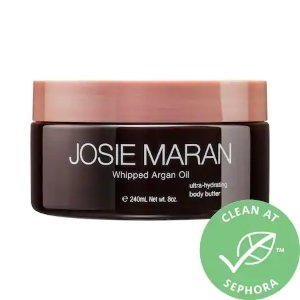 Josie Maran Whipped Argan Oil Body Butter 阿甘油身体乳